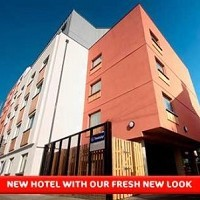 Travelodge London Balham Hotel
