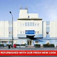 Travelodge London Battersea Hotel