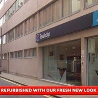 Travelodge London Central Aldgate East Hotel