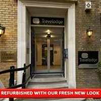 Travelodge London Central Bank Hotel