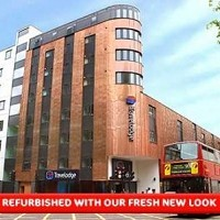 Travelodge London Central Euston Hotel