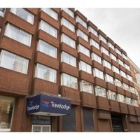 Travelodge London Central Marylebone Hotel