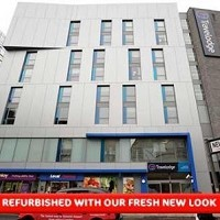 Travelodge London Central Southwark Hotel
