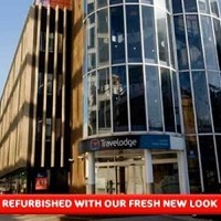 Travelodge London Central Tower Bridge Hotel