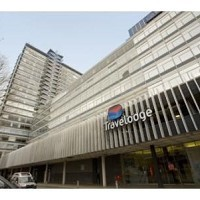 Travelodge London Chessington Tolworth Hotel