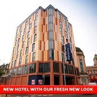 Travelodge London Clapham Junction Hotel