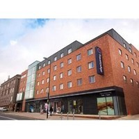 Travelodge London Cricklewood Hotel