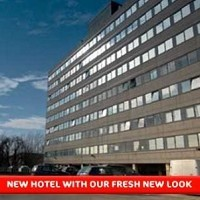 Travelodge London Crystal Palace Hotel