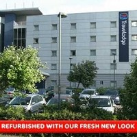 Travelodge London Docklands Hotel