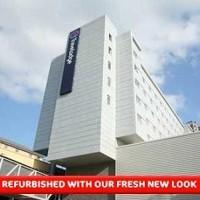 Travelodge London Feltham Hotel