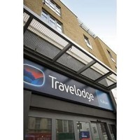 Travelodge London Fulham Hotel