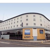 Travelodge London Ilford Hotel
