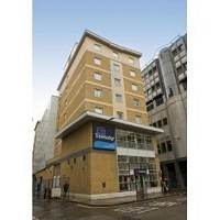 Travelodge London Liverpool Street Hotel