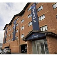 Travelodge London Park Royal Hotel