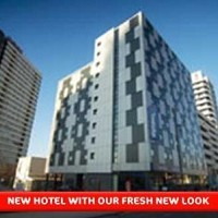 Travelodge London Stratford Hotel
