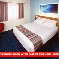 Travelodge London Walthamstow Hotel