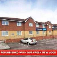 Travelodge Lutterworth Hotel