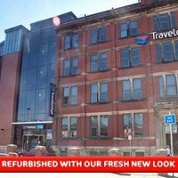 Travelodge Macclesfield Central Hotel
