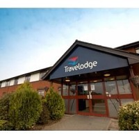 Travelodge Manchester Birch M62 Eastbound Hotel