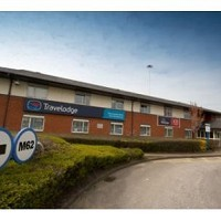 Travelodge Manchester Birch M62 Westbound Hotel