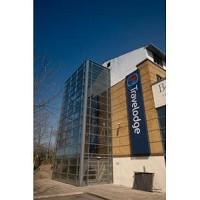 Travelodge Manchester Didsbury Hotel