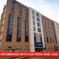 Travelodge Manchester Salford Quays Hotel