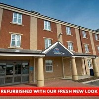 Travelodge Manchester Trafford Park Hotel