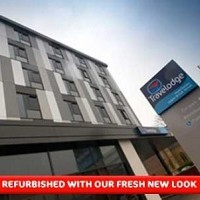 Travelodge Manchester Upper Brook Street Hotel