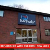 Travelodge Medway M2 Hotel