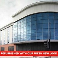 Travelodge Middlesbrough Hotel