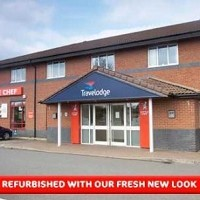 Travelodge Milton Keynes Old Stratford Hotel