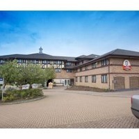 Travelodge Milton Keynes Shenley Church End Hotel