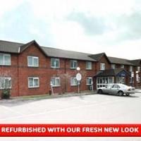 Travelodge Newbury Chieveley M4 Hotel