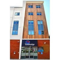 Travelodge Newbury London Road Hotel