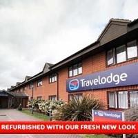 Travelodge Newbury Tot Hill Hotel