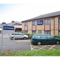 Travelodge Newcastle Airport Hotel