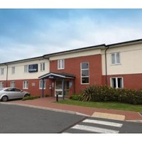 Travelodge Newcastle Gosforth Hotel