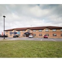 Travelodge Newcastle Seaton Burn Hotel