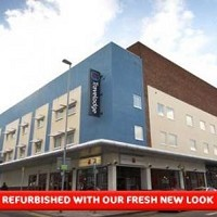 Travelodge Newport Central Hotel