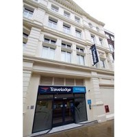 Travelodge Northampton Central Hotel