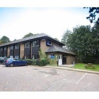 Travelodge Northampton Round Spinney Hotel