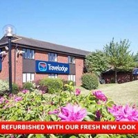 Travelodge Northampton Upton Way Hotel