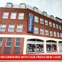 Travelodge Norwich Central Riverside Hotel