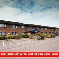 Travelodge Norwich Cringleford Hotel