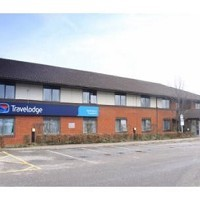 Travelodge Nottingham Trowell M1 Hotel