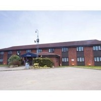 Travelodge Nuneaton Bedworth Hotel