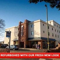 Travelodge Paignton Seafront Hotel