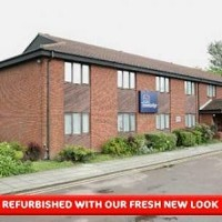 Travelodge Peterborough Alwalton Hotel