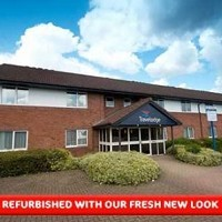 Travelodge Pontefract Ferrybridge A1/M62 Hotel