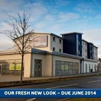Travelodge Portishead Hotel